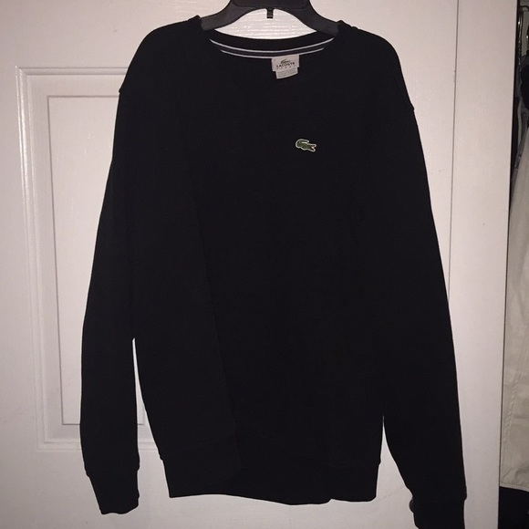 Lacoste Other - Lacoste sweater ,